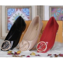 Louis Vuition Pumps Style