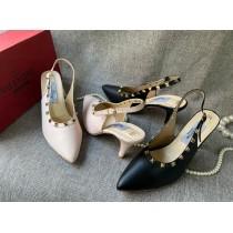 Valentino Heel Sandal