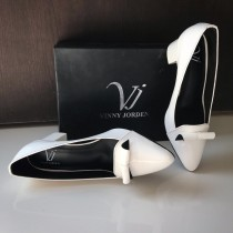 VJ Court Roller Heel Shoe