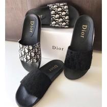 Dior Flat Slippers