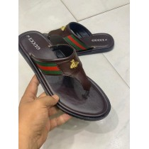 Gucci New Style Slippers 2021 SCM-01517