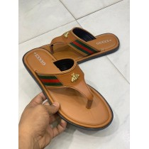 Gucci New Style Slippers 2021 SCM-01519
