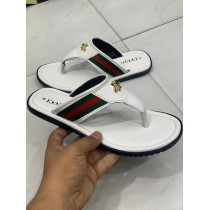 Gucci New Style Slippers 2021 SCM-01530
