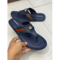 Gucci New Style Slippers 2021 SCM-01531