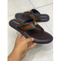 Gucci New Style Slippers 2021 SCM-01533