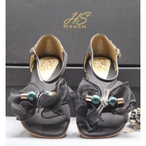 Haash Stylish Butterfly Sandals