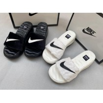 Imported Nike Fur Casual Slippers