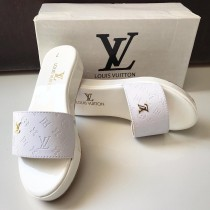 LV Decent Casual Slipper