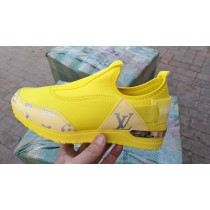 Louise Vuitton Ladies Shoes SB-356