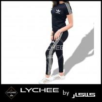 New Women's Adidas Track Suit LK-9171