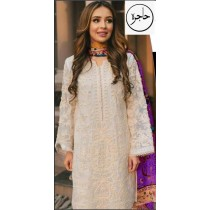 Agha Noor Heavy Embroidered Collection