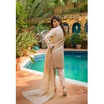 AY Fashions Haya Embroidered Collection 3pcs AY-003