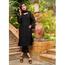 AY Fashions Haya Embroidered Collection 3pcs AY-005