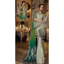 Maria B  Heavy Embroidered New Stylie