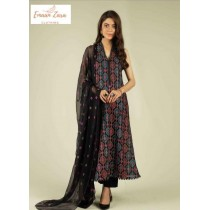 Summer Collection Emaan Zahra - 1596