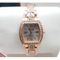 Revelry Quartz Fancy Ladies Watch HW-050